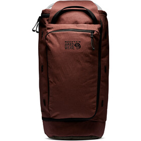 Mountain Hardwear Crag Wagon 45 Rucksack red rocks